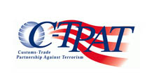 Customs Trade Partnership Against Terrorism